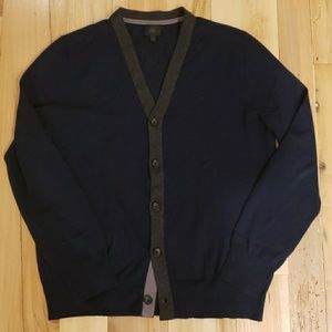 Banana Republic cardigan sweater